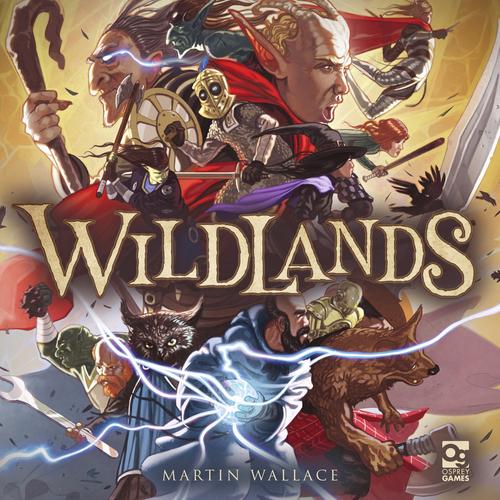 Wildlands jeu