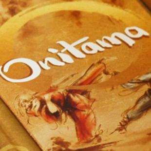 Gagnez avec le coup du héron dans Onitama