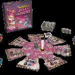 Attack of the jelly monster-Materiel-Jeu de societe-ludovox