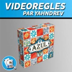 Vidéorègles – Azul