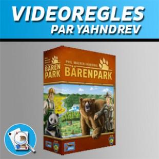 Vidéorègles – Bärenpark
