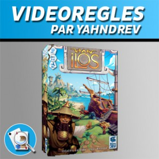 Vidéorègles – Ilôs