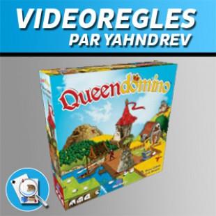 Vidéorègles – Queendomino