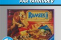 Vidéorègles – Ramsès II