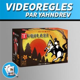 Vidéorègles – Templari