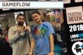 FIJ 2018 – Affinity – Game Flow