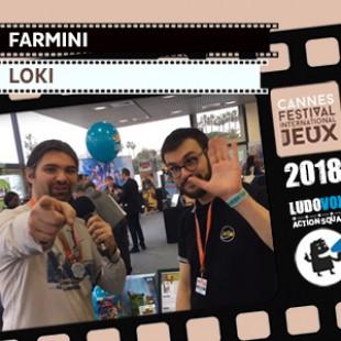 FIJ 2018 – Farmini – Loki