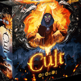 Cult : Choose Your God Wisely