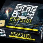 Escape_Box_Espion