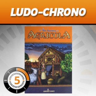 LUDOCHRONO – Agricola
