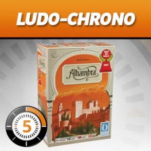 LUDOCHRONO – Alhambra
