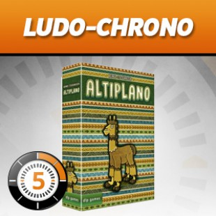 LUDOCHRONO – Altiplano