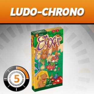 LUDOCHRONO – Elixir