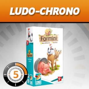 LUDOCHRONO – Farmini
