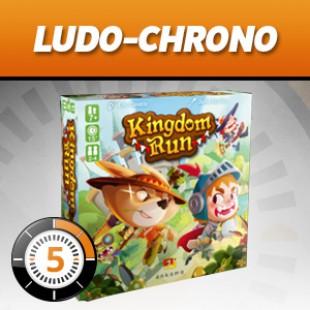 LUDOCHRONO – Kingdom Run