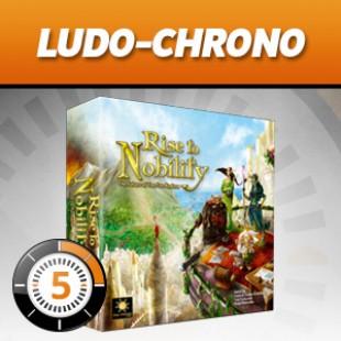 LUDOCHRONO – Rise to nobility