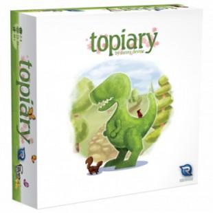 Le test de Topiary