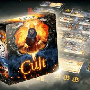 Une histoire de Cult