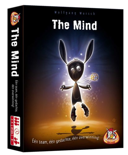 the mind jeu de societe