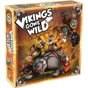 viking gone wild good cover ludovox jeu de societe
