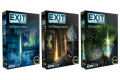 Exit, le jeu d'escape room : Saison 2