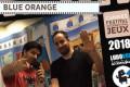FIJ 2018 – Baiam – Blue Orange