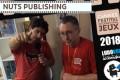 FIJ 2018 – L'expédition perdue – Nuts Publishing