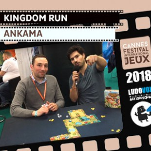 FIJ 2018 – Kingdom Run – Ankama