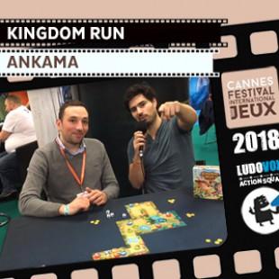 FIJ 2018 – Kingdom Run – Ankama