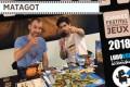 FIJ 2018 – L'île au trésors – Matagot