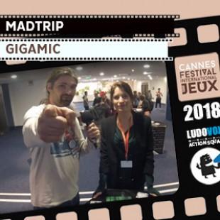 FIJ 2018 – Mad Trip – Gigamic