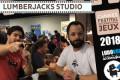 FIJ 2018 – Peanut Club – LumberJacks Studio