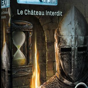 Exit le jeu le château interdit