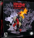 Hellboy jeu
