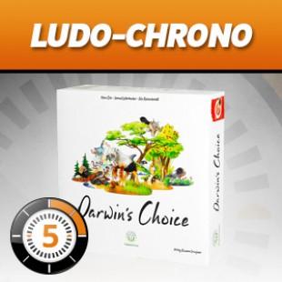 LUDOCHRONO – Darwin's Choice