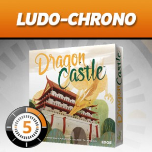 LUDOCHRONO – Dragon Castle