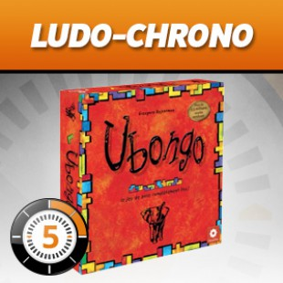 LUDOCHRONO – Ubongo