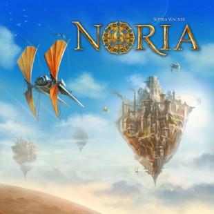 Noria : N.O.R.I.A. Noria !