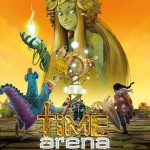 Time-arena