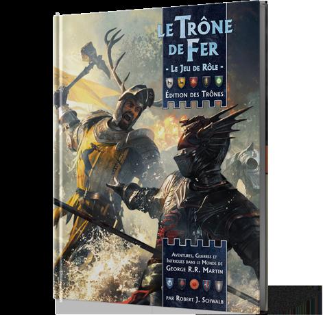 edition des trones