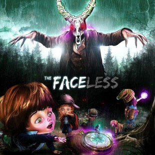 The Faceless montre le bout de son non-nez