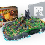 fireball island jeu de plateau