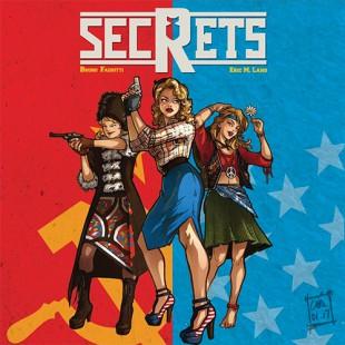 Secrets – CIA, KGB et Hippies