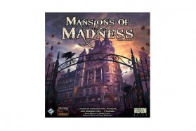 Mansions of Madness: Mother's Embrace – Steam bientôt épouvanté