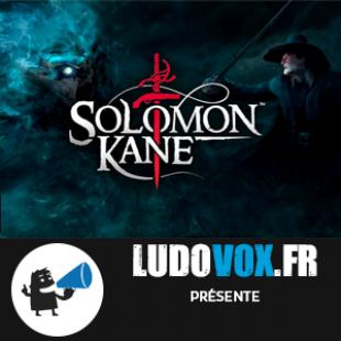 Dans les bureaux de Mythic Games (Paris) : Solomon Kane