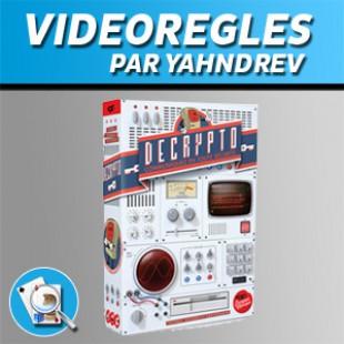 Vidéorègles – Decrypto