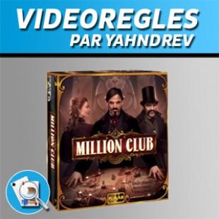 Vidéorègles – Million Club