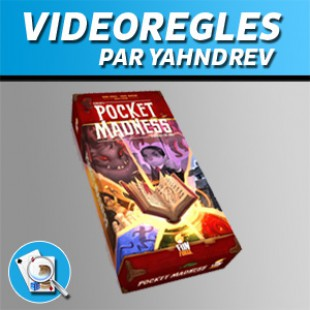 Vidéorègles – Pocket Madness