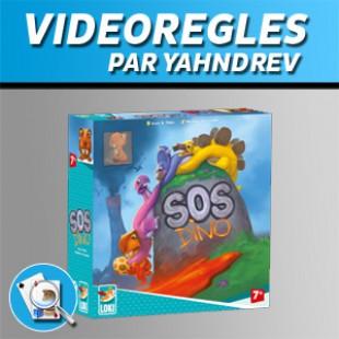 Vidéorègles – SOS Dino