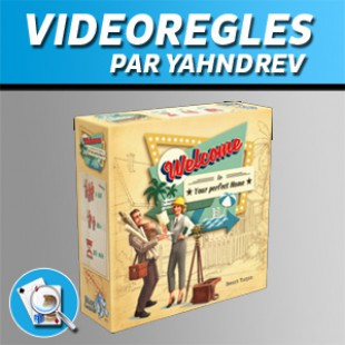 Vidéorègles – Welcome to…